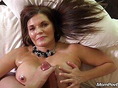 سوتلانا عشق داشتن او سکس با ساتن را با او