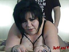 زن و شوهر لباس سکسی در اتاق خواب