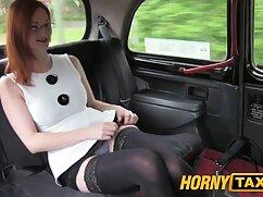 انتخاب لباس خیلی سکسی کنید تا ماشین در سنت پترزبورگ